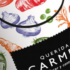 Querida Carmen LIMITED